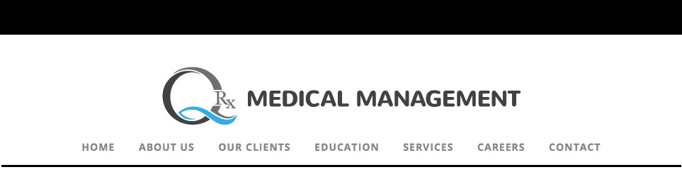 QRX Medical Management